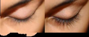 how to make eyelashes fuller and longer